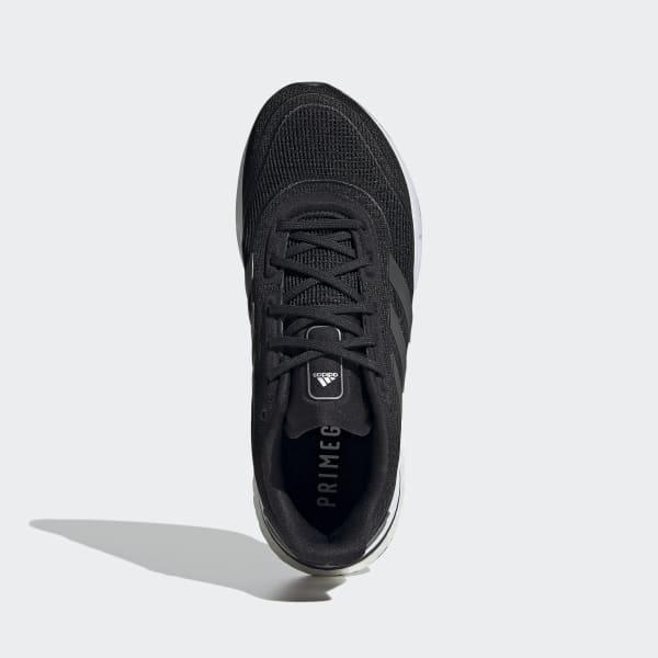 adidas supernova womens black