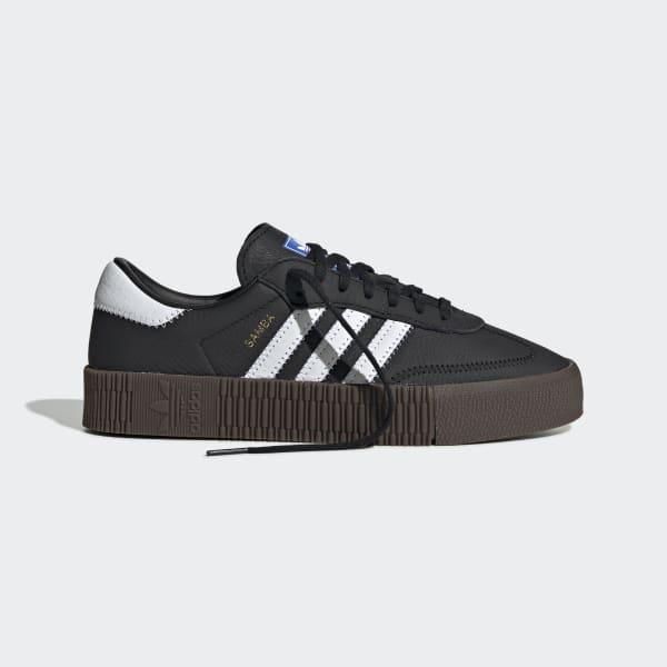 Adidas rose nero