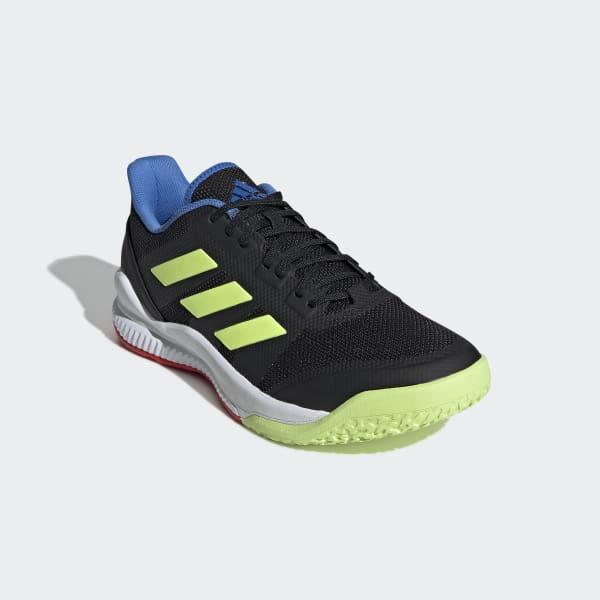 dd5a6308c3ec8 adidas Stabil Bounce Shoes - Black