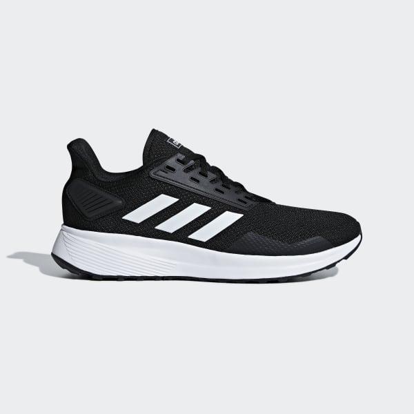 huge selection of ee9cc dee0b adidas Duramo 9 Schoenen - zwart  adidas Officiële Shop