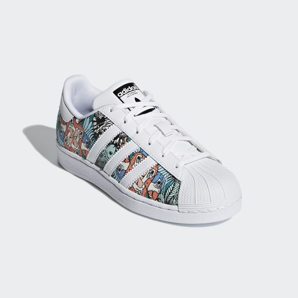 wholesale dealer d6531 aff97 adidas Superstar Shoes - White | adidas Malaysia