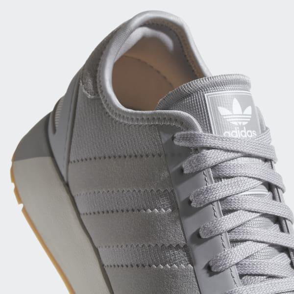 Adidas N 5923 Shoes Grey