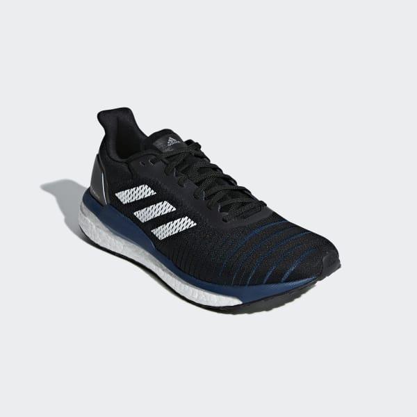 adidas Solar Drive Shoes - Black
