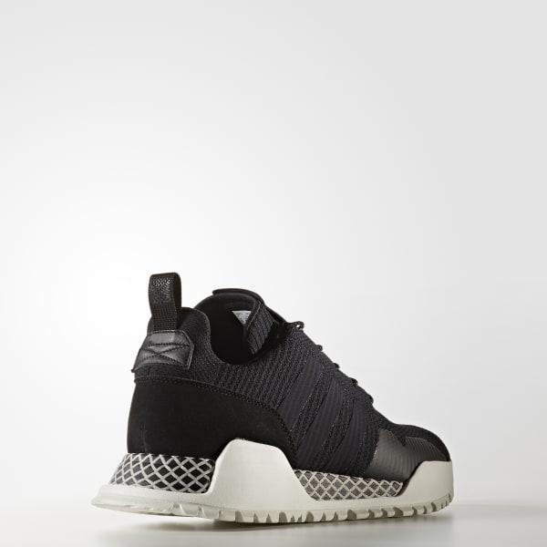 check out 3311b d07e5 adidas H.F 1.4 Primeknit Shoes - Black   adidas Canada