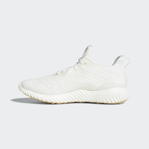 huge discount 99fee 6da7a adidas alphabounce EM Undye Shoes - White  adidas US