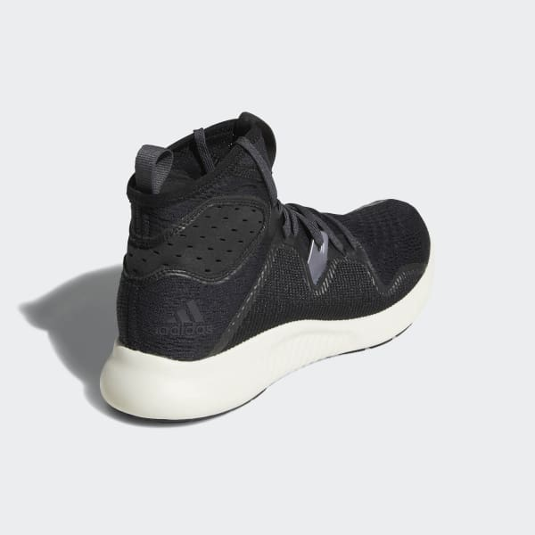 07482dd087846 adidas Edgebounce Mid Shoes - Black