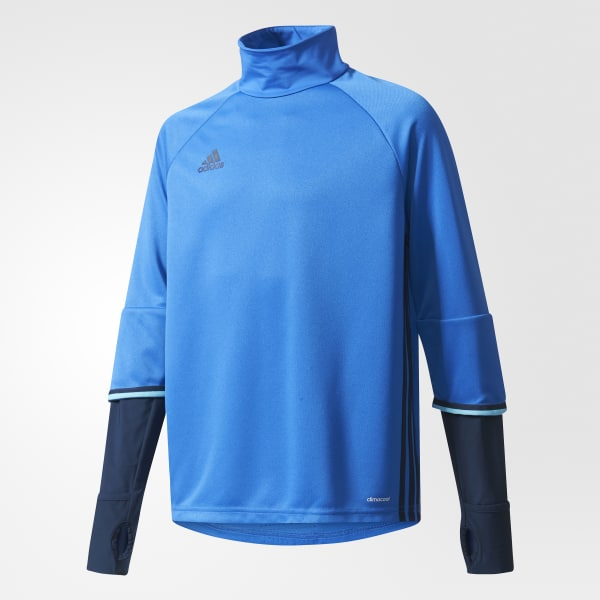 e1f48a907 adidas Condivo16 Training Top - Blue | adidas UK