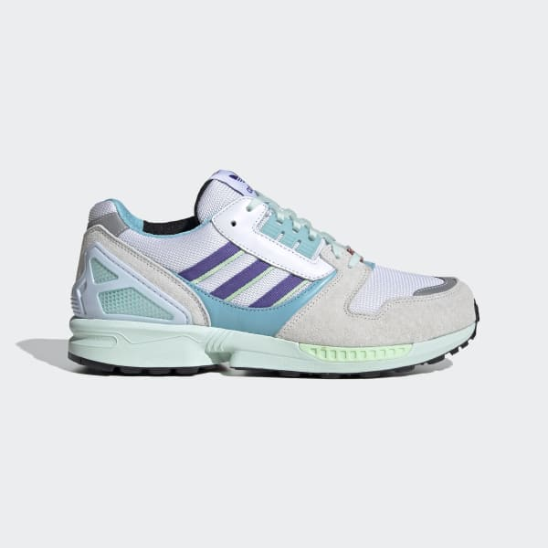 adidas ZX 8000 Shoes - White | adidas