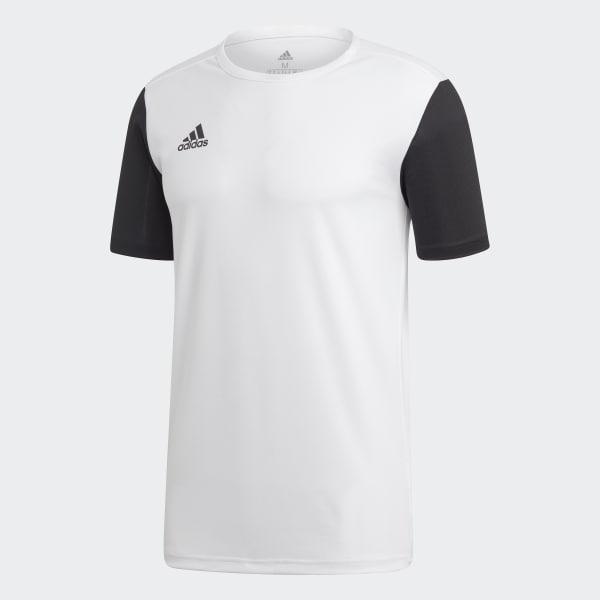 b5a8738b82920 adidas Jersey Estro 19 - Blanco