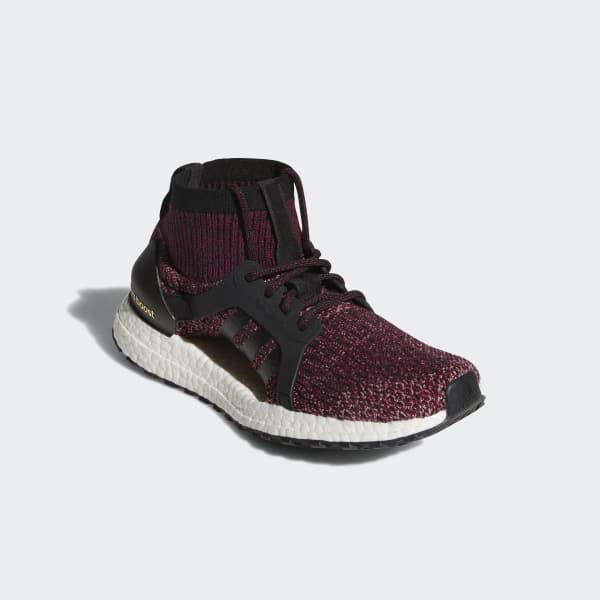adidas Ultraboost X All Terrain LTD Shoes Brown | adidas Australia