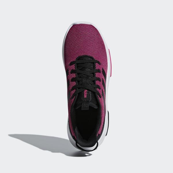 Zapatillas Adidas CF Racer TR K real magentacore black