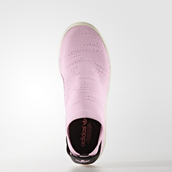 846d870b75e adidas Sapatos Stan Smith Shock Primeknit - Rosa