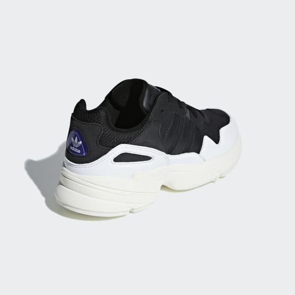 the best attitude ed1e5 dfb05 adidas Yung-96 Shoes - Black  adidas UK