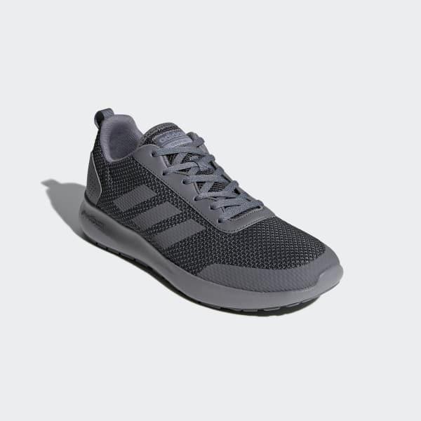 adidas Element Race Shoes - Grey  41f468863