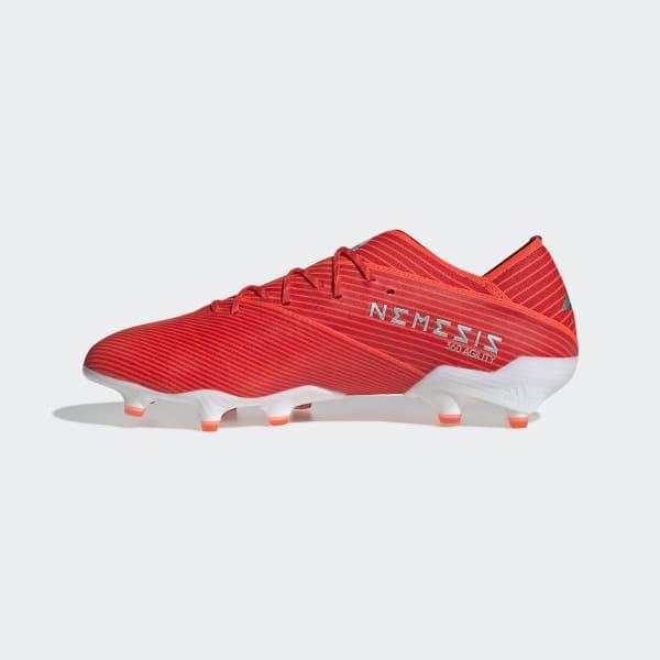 ADIDAS NEMEZIZ 19.1 FIRM GROUND CLEATS Football Shoes