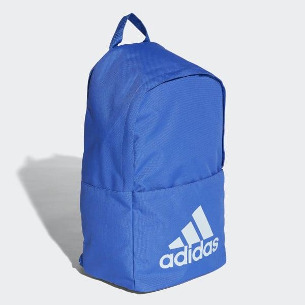6f0a011ccad adidas Mochila Classic - Azul