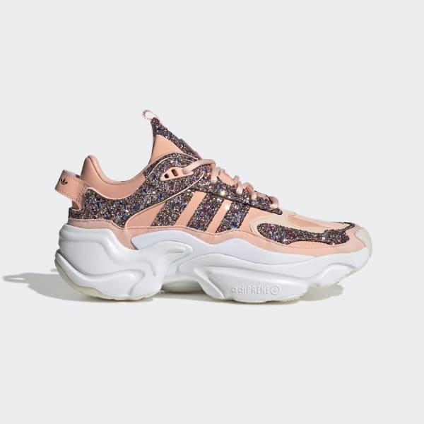 adidas Magmur Runner Shoes - Pink