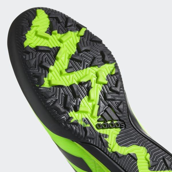 adidas Calzado de fútbol Nemeziz Messi Tango 18.3 Césped Artificial Niño -  Verde  23fa15801d254