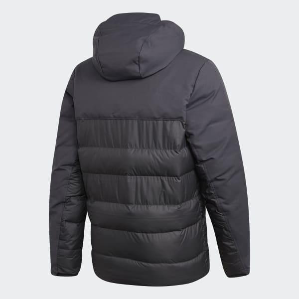 47df067dd89 adidas Climawarm Jack - grijs | adidas Officiële Shop