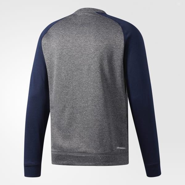 New York City FC Ultimate Crew Sweatshirt