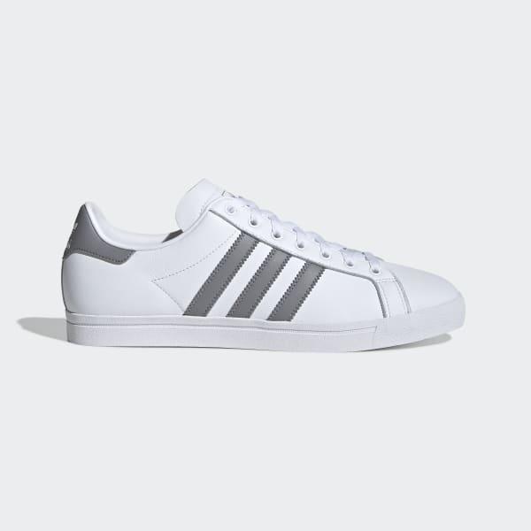 adidas Coast Star Shoes - White