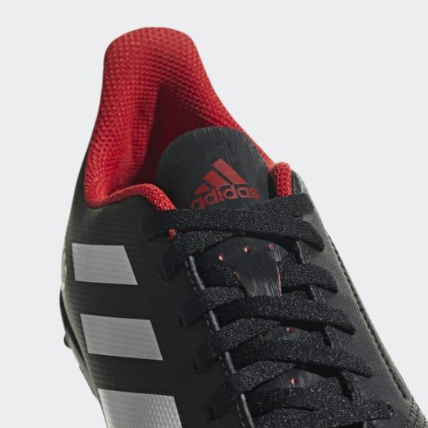 wholesale dealer b4454 63aa1 adidas Calzado de fútbol Predator Tango 18.4 Césped Artificial Niño - Negro    adidas Mexico
