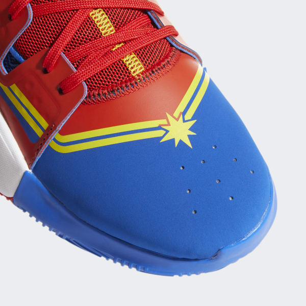 Image Result For Adidas Pro Vision Captain Marvel