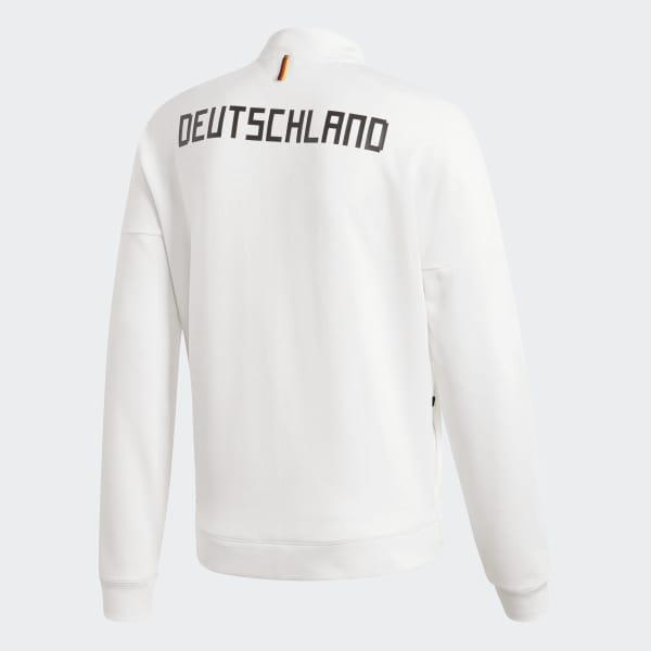 adidas Germany adidas Z.N.E. Jacket - White   adidas UK af6618b0e8