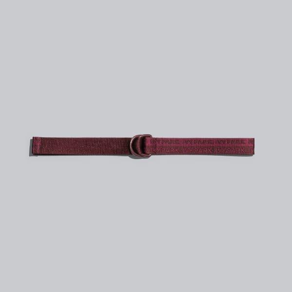 IVY PARK Logo Belt