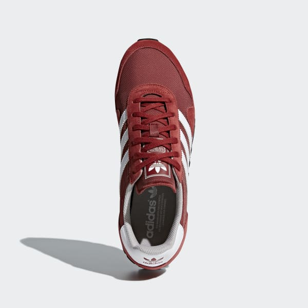 adb89c169cc2 adidas Men s Haven Shoes - Red