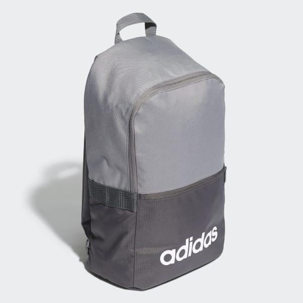 4d38159fff Zaino Linear Classic Daily - Grigio adidas | adidas Switzerland
