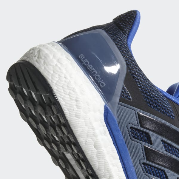 adidas Supernova Shoes - Blue  f4dd33ebf