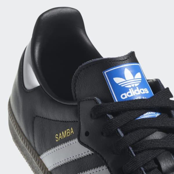 sale retailer 13df9 cefaa adidas Chaussure Samba OG - noir   adidas Canada