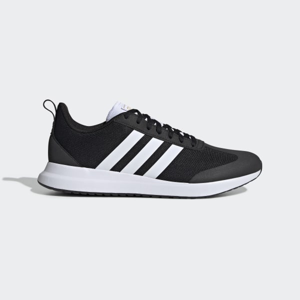 adidas Run 60s Shoes - Black   adidas