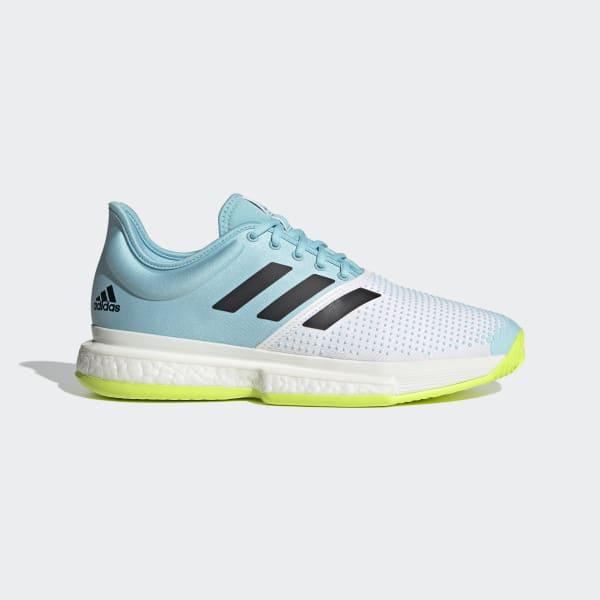 SoleCourt Primeblue Tennis Shoes