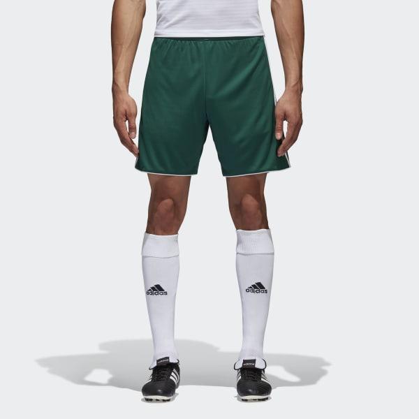 adidas Tastigo 15 Shorts - Green   adidas US   Tuggl
