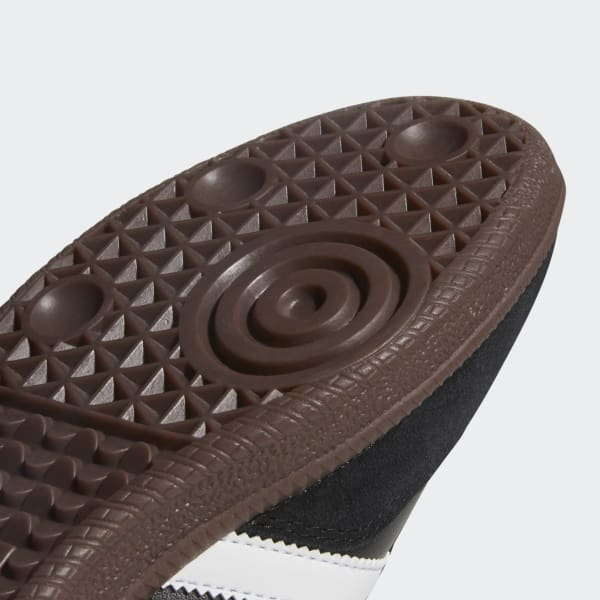 cc26c0de9 adidas Samba Classic - Black