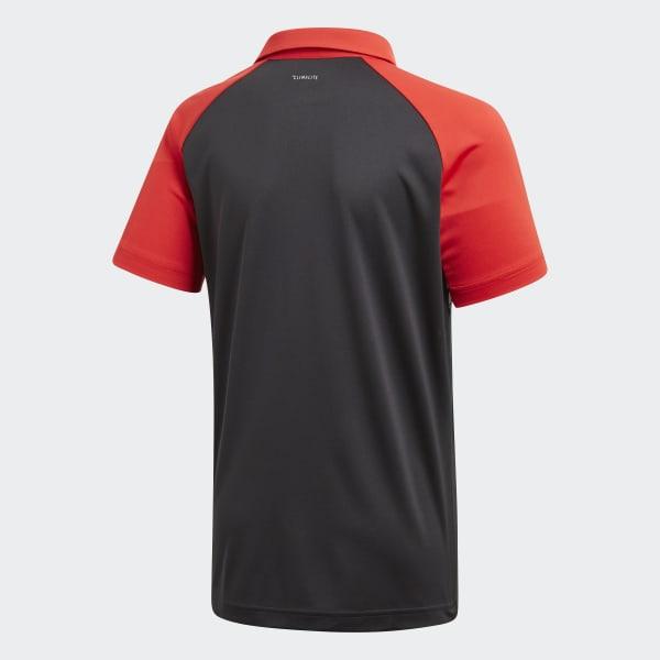 Camisa Polo Colorblock Club