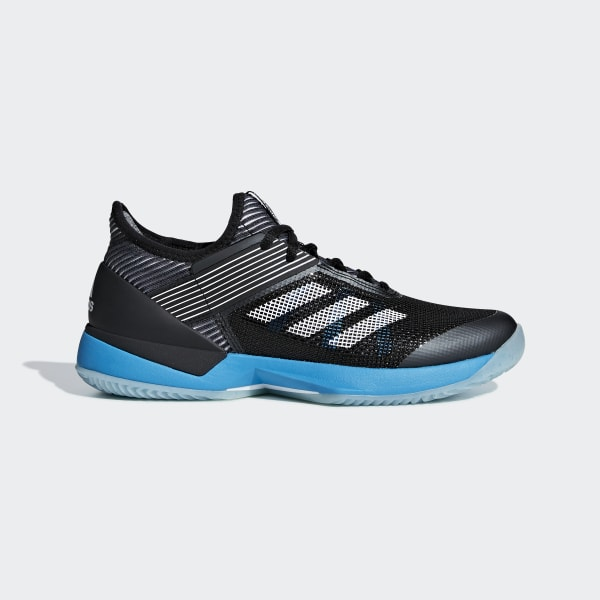 hot sale online 12a09 85640 Adizero Ubersonic 3.0 Clay Shoes