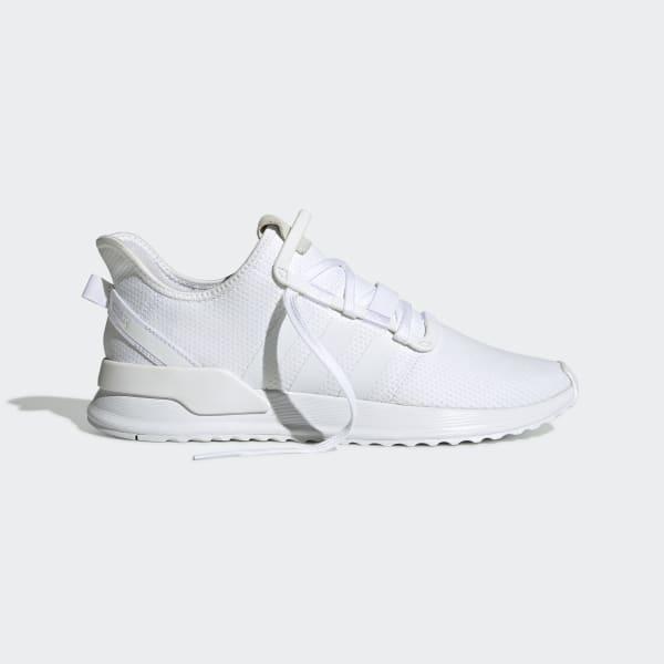 adidas U/_Path Run El I Baskets b/éb/é gar/çon