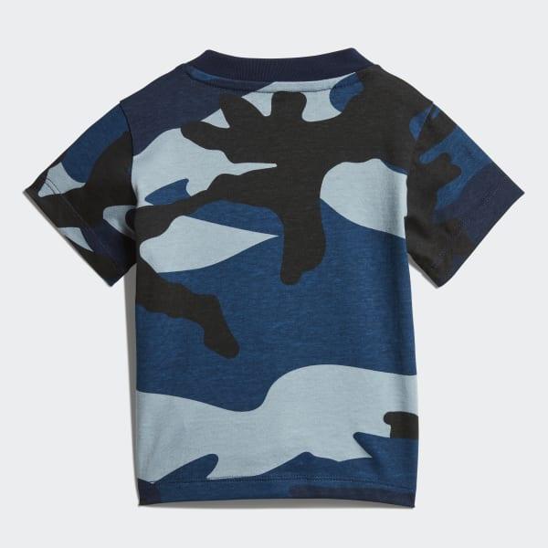 Camouflage Tee