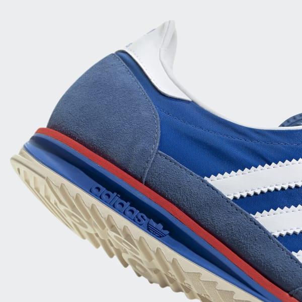 adidas SL 72 Shoes Blå | adidas Sweden
