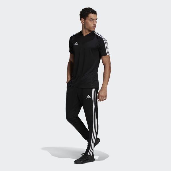 best sneakers cba97 c8717 adidas Tiro 19 Training Pants - Black  adidas Finland