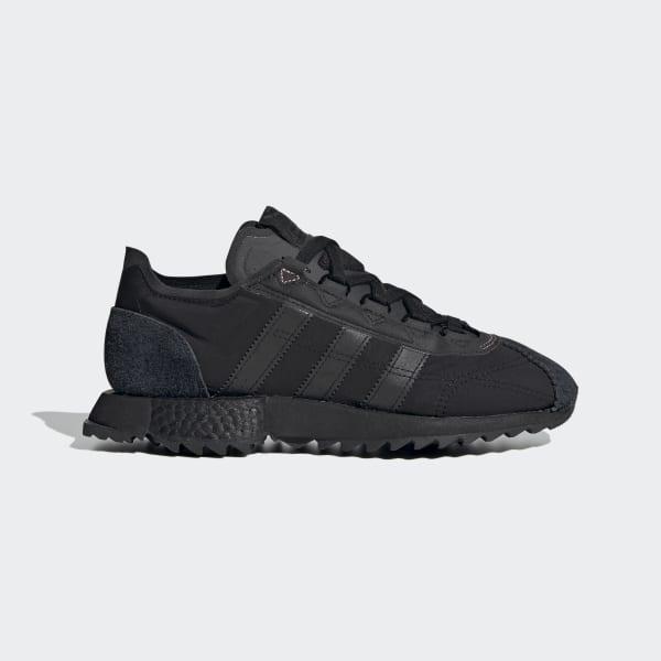 adidas SL 7600 Shoes - Black | adidas US
