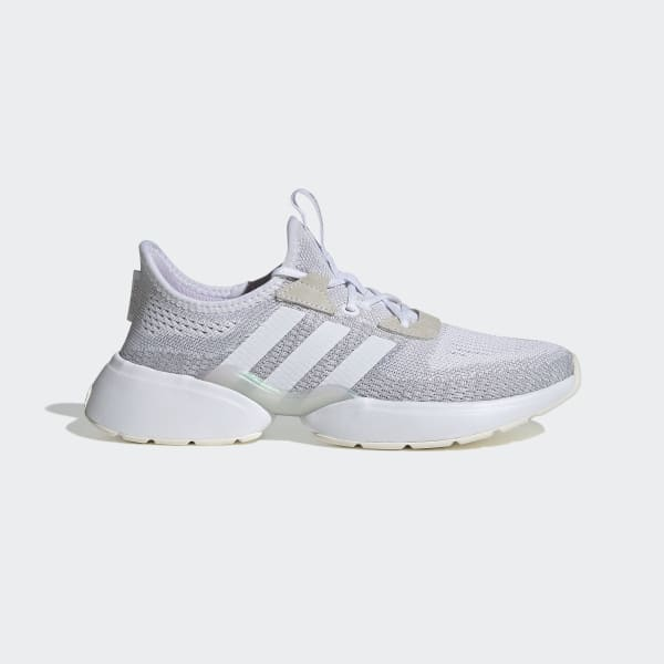 cool white adidas shoes