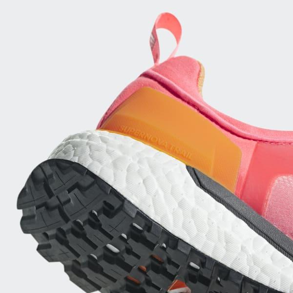 new arrival f9521 e6977 adidas Supernova Trail Shoes - Pink   adidas Belgium