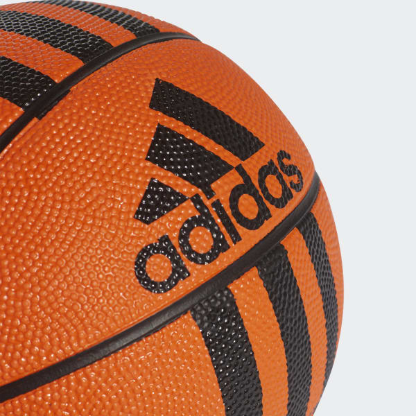 Mini ballon Basketball 3 Stripes