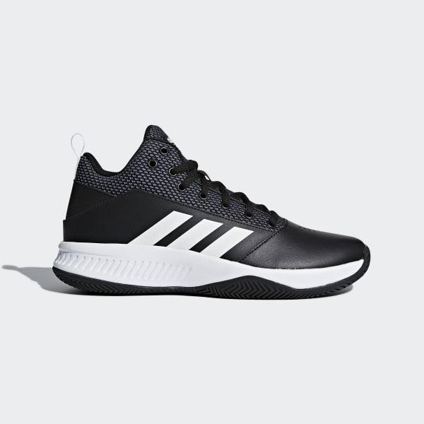d7e9b1185d15 adidas Cloudfoam Ilation Mid 2.0 Shoes - Black