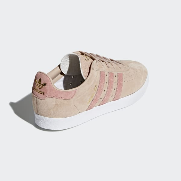 4cfa2cb11c6 adidas 350 Shoes - Beige
