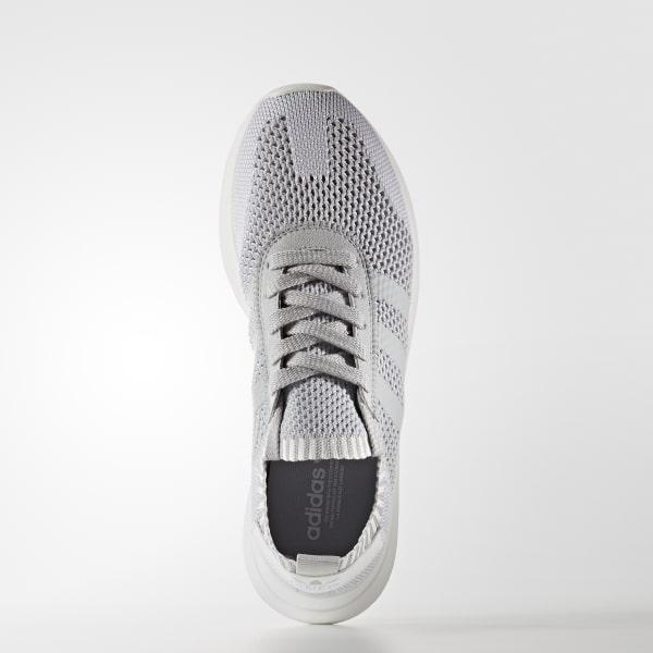 a580e8ae964 adidas Primeknit FLB Shoes - Grey